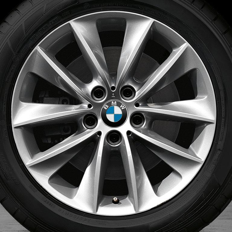 Genuine BMW Accessory
