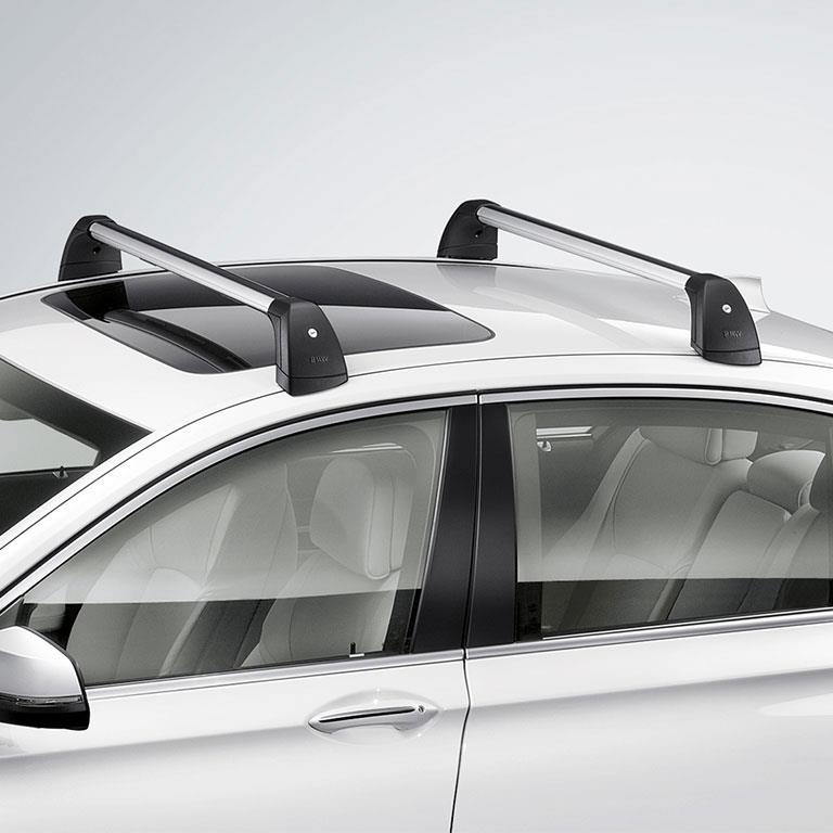BMW X5 Roof Rack. Support, Base