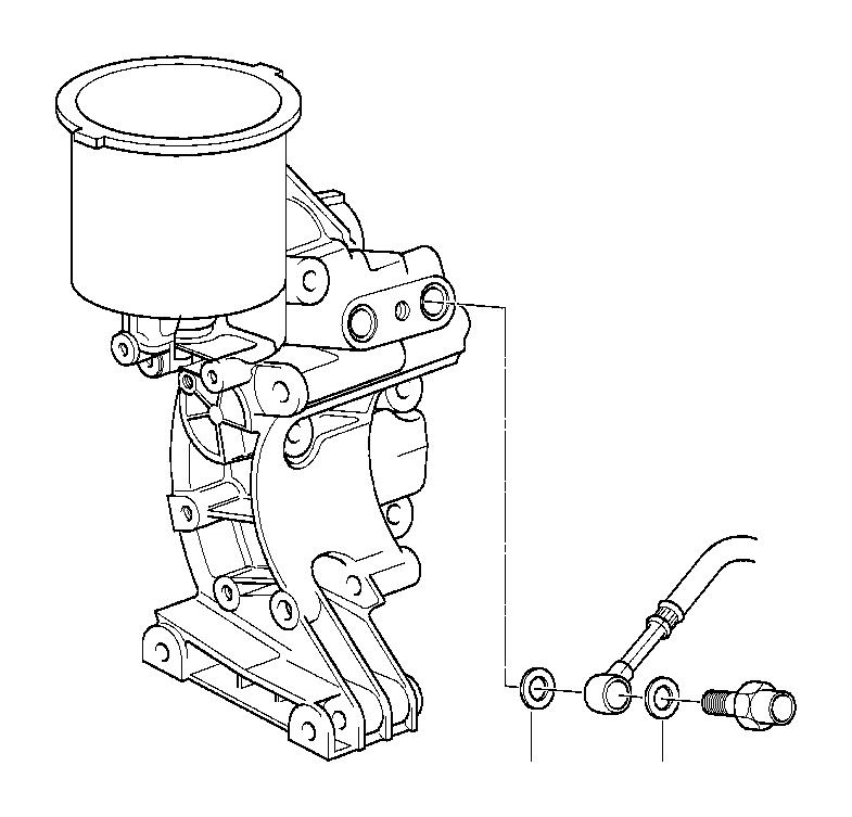 1998 bmw 850ci oil pressure switch  lubricat