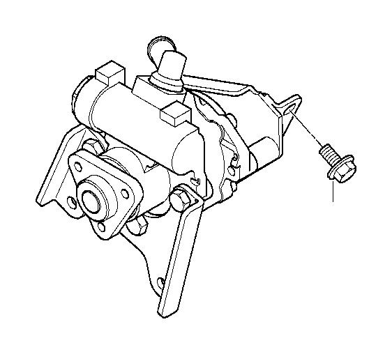 Bmw 320i Vane Pump  Luk Lf